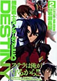 Mobile Suit Gundam SEED DESTINY 2 (Z Magazine Comics) (2005) ISBN: 4063492176 [Japanese Import]