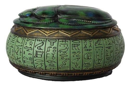 egyptian box - 2