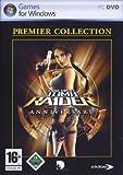 Tomb Raider: Anniversary Premier Collection (DVD-ROM)