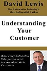 Understanding Your Customer Paperback