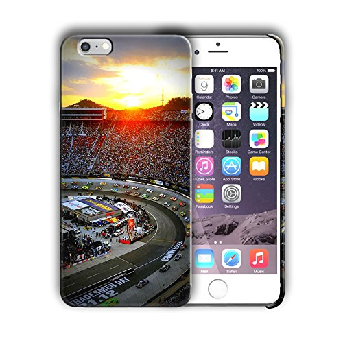 Nascar design for Iphone 8 Hard Case Cover ()