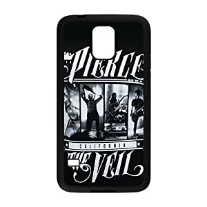 Pierce The Vell Fahionable And Popular High Quality Back Case Cover For Samsung Galaxy S5