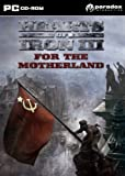 Hearts of Iron III: For the Motherland [Online Game Code]