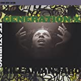 Generation-X Featuring Killamanjaro: Sound-Bwoy Edition by Turbulence, Mikey General, Richie Spice, Determine, Junior Kelly, Anthony B, Gen (2002-08-13)