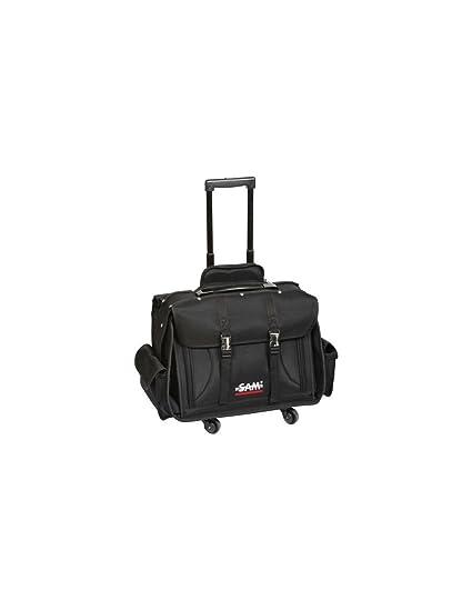SAM Outillage BAG-7 - Maleta con ruedas (tela, 540 mm ...