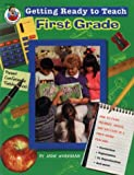Getting Ready to Teach, Jodie Workman, 0768202647