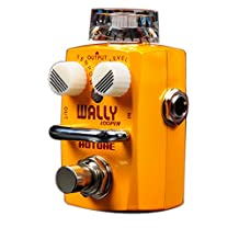 Pedal Effect Hotone WALLY Simple Looper