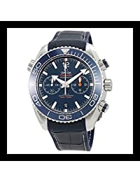 Seamaster Planet Ocean Chronograph Automatic Mens Watch 215.33.46.51.03.001