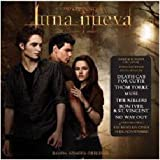 The Twilight Saga: New Moon Soundtrack (Spanish Edition w/ 2 Bonus Track)