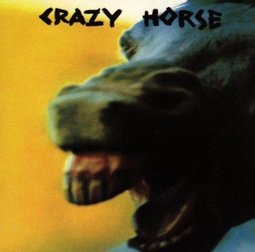 Crazy Horse - Horse 1994