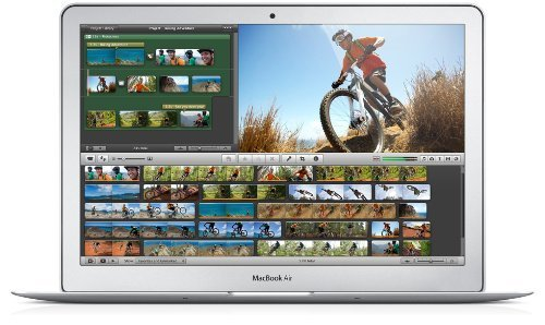 Cheap Apple MacBook Air MD761LL/B 13.3-Inch Laptop 4GB Memory 256GB (Certified Refurbished)