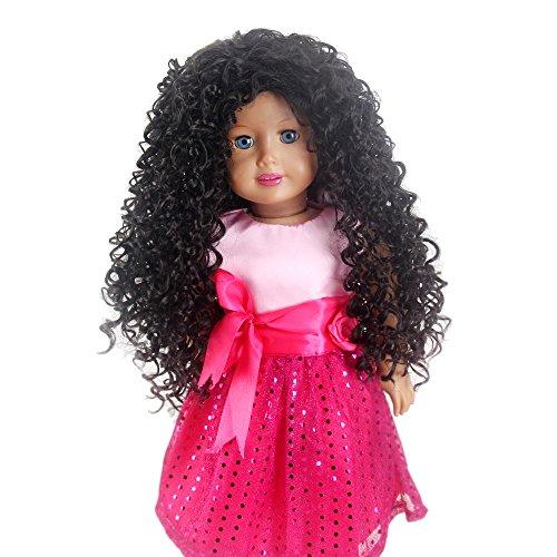 Baby Beehive Costume (STfantasy Doll Wig American Girl Barbie Baby BJD SD 14