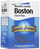 Bausch & Lomb Boston Advance Formula Travel Pack 1 Each (Pack of 6)