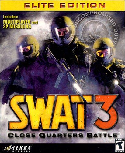 (Swat 3: Elite Edition - PC)