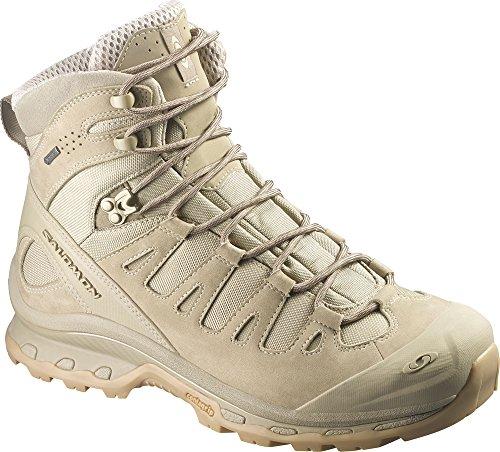 Salomon QUEST 4D GTX® FORCES, Navajo Khaki (44 EUR · 9,5 UK)