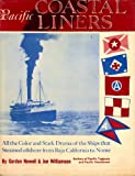 img - for Pacific Coastal Liners book / textbook / text book