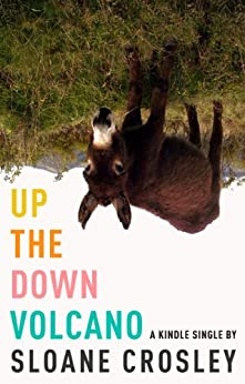 Up the Down Volcano (Kindle Single) by [Crosley, Sloane]