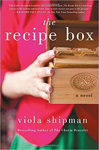 The recipe box a novel viola shipman 9781250146779 amazon books thecheapjerseys Images