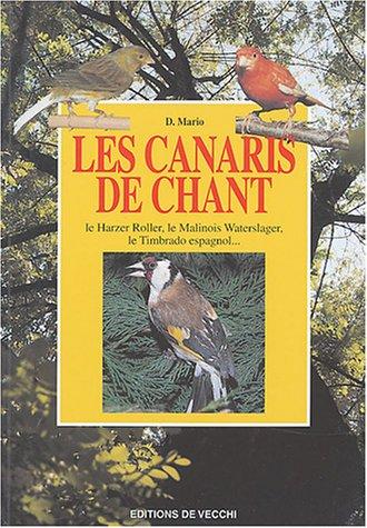 A CD COMPLET HARZ TÉLÉCHARGER CANARIS