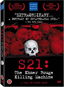 S21 The Khmer Rouge Killing Machine