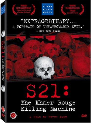 S21 The Khmer Rouge Killing Machine (Ta Som)