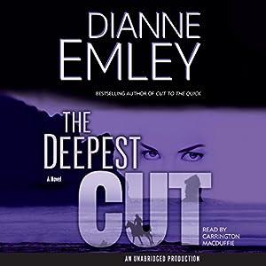 The Deepest Cut Audiobook