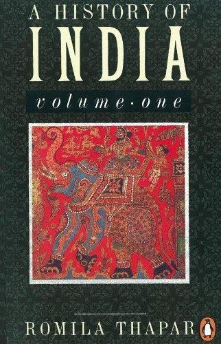 Oxford Bone China - A History of India