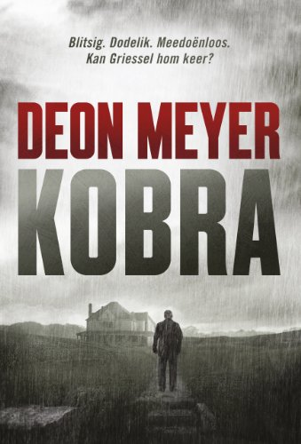 Kobra afrikaans edition kindle edition by deon meyer literature kobra afrikaans edition by meyer deon fandeluxe Gallery