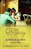 img - for The Regency Lords & Ladies Collection. Vol. 2 (Regency Lords and Ladies Collection) book / textbook / text book