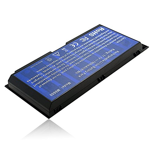 Best Review Of Egoway Laptp Battery for Dell M6600 M6700 M4600 M4700 Workstation Precision Mobile