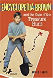 Encyclopedia Brown and the Case of the Treasure Hunt, Donald J. Sobol, 0553156500