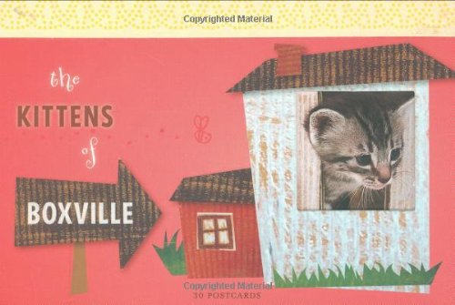 Kittens of Boxville Postcard Book pdf