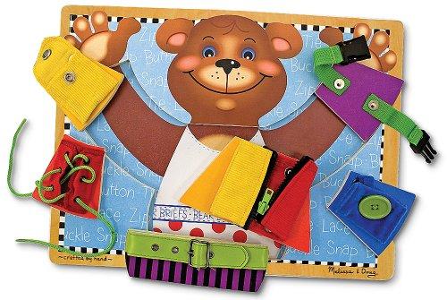 Skills Melissa Doug Scratch Mini Pad