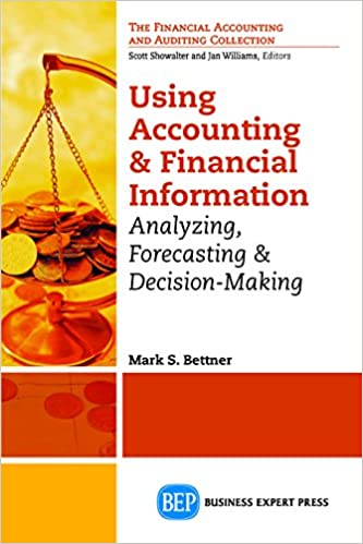 Amazon using accounting and financial information analyzing using accounting and financial information analyzing forecasting decision making kindle edition fandeluxe Images
