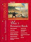 Scott Foresman Literature and Integrated Studies, , 0673324176