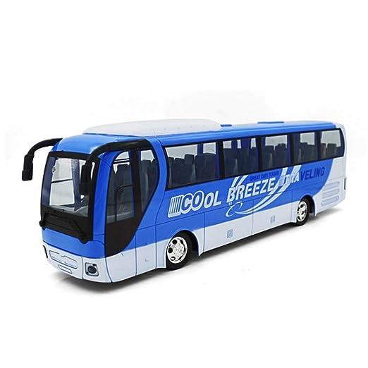 Moerc Wireless vehículo de simulación autobús RC coche ...