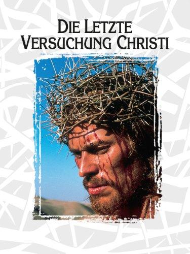 Die letzte Versuchung Christi Film