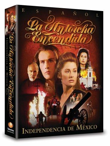 La Antorcha Encendida by Xenon