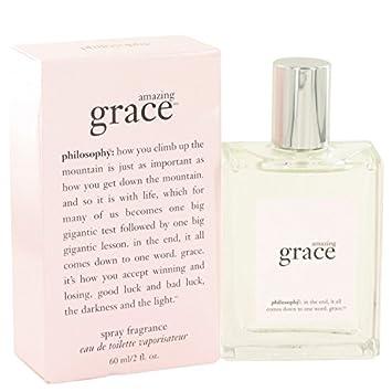 Philosophy Amazing Grace Fragrance Spray 60ml 2oz