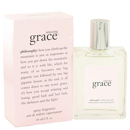 (Philosophy Amazing Grace Fragrance Spray 60ml/2oz)