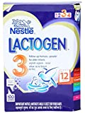 Nestle Lactogen Stage 3 After 12 Months (Pack of 1)