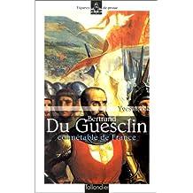 Bertrand du Guesclin: Connétable de France