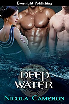 Deep Water (Olympic Cove Book 3) by [Cameron, Nicola]