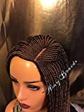 Cornrow Wig (20-24 inches)