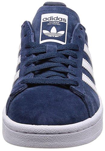 adidas Ftwbla Campus Ftwbla 000 Blau Damen Fitnessschuhe Azumin rY1rnx