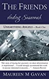 img - for The Friends: Finding Susannah (MMG's Writing for Charity! Book 3) book / textbook / text book
