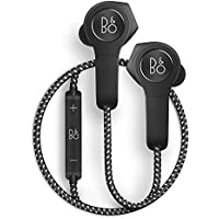 B&O PLAY by Bang & Olufsen Beoplay H5 Wireless Bluetooth Earphone Headphone (Black)