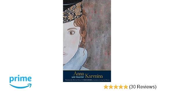 Anna Karenina The Margellos World Republic Of Letters Leo