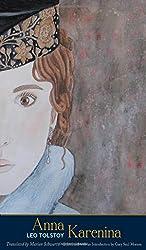 Anna Karenina (The Margellos World Republic of Letters)