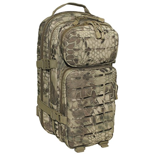 US Rucksack Assault I, Laser (snake FG)